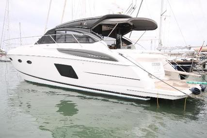 Princess V48 for sale in Spain for £555,000