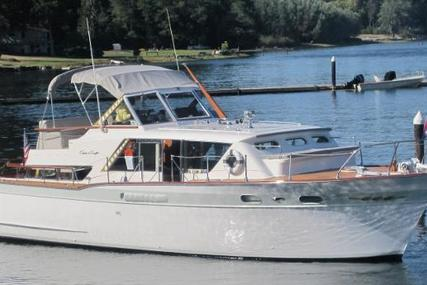 Chris-Craft Conqueror for sale in United States of America for $49,950 (£37,693)