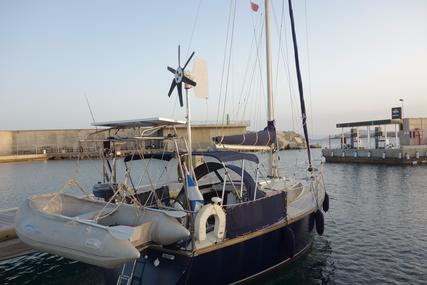 Dufour 31 for sale in Spain for €27,950 (£24,954)