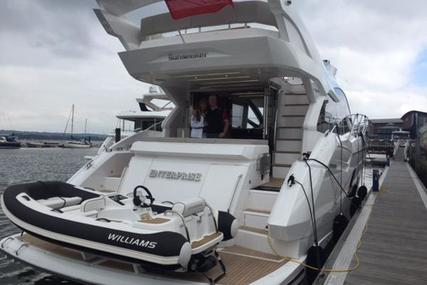 Sunseeker Manhattan 52 for sale in United Kingdom for £970,000