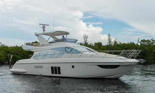 Image of Azimut for sale in United States of America for $839,000 (£598,213) Ft. Lauderdale, United States of America