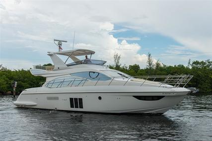 Azimut for sale in United States of America for $839,000 (£600,212)