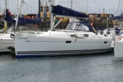 Jeanneau Sun Odyssey 39i Performance for sale in Ireland for €91,500 (£80,666)