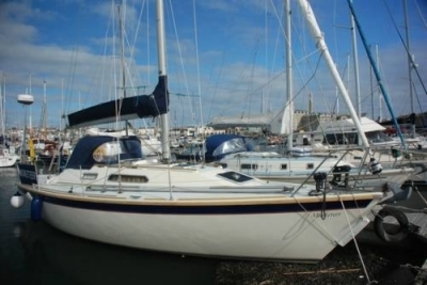 WESTERLY YACHTS WESTERLY 33 STORM for sale in United Kingdom for £31,950