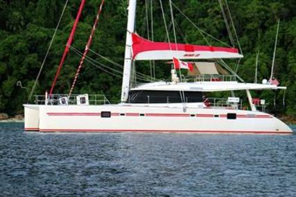 Sunreef 62 for sale in Thailand for $790,000 (£592,933)