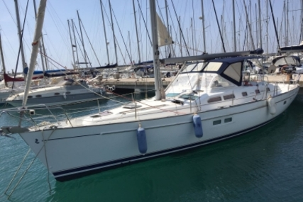 Beneteau Oceanis 42 CC for sale in Italy for €105,000 (£93,637)