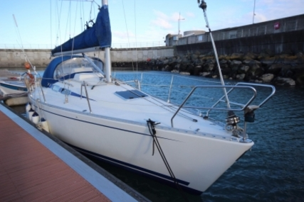 Hanse 292 for sale in Ireland for €24,950 (£21,966)