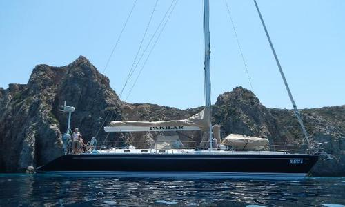 Image of NAUTA 54-05 (56ft) for sale in Spain for €150,000 (£131,438) Mallorca, Spain