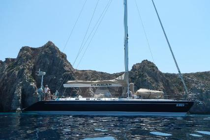 NAUTA 54-05 (modified 56ft) for sale in Spain for €279,000 (£248,898)