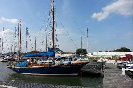 Classic Victorian Gentlemans Yacht for sale in United Kingdom for £ 28.000 ($ 37.596)