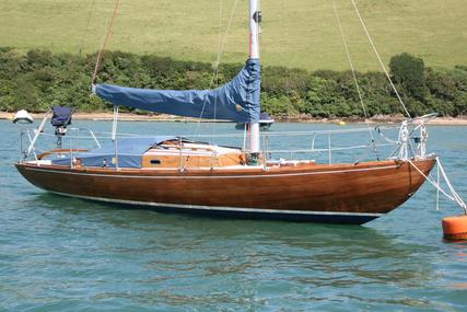Traditional Folkboat Bm Sloop for sale in United Kingdom for £7,000