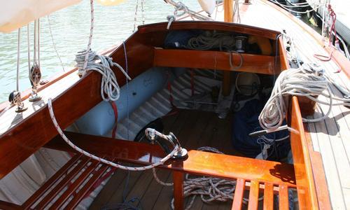 Image of Windermere 19 for sale in United Kingdom for £25,000 Dartmouth, Devon, , United Kingdom