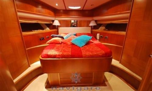 Image of Cayman 62 Cyber Fly for sale in Italy for P.O.A. Toscana, Italy