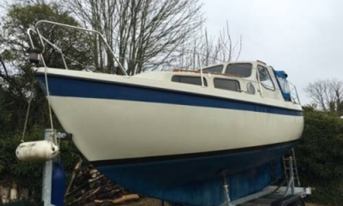 Image of LM 24 for sale in United Kingdom for £9,950 BOSHAM, United Kingdom