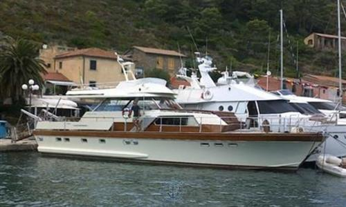 Image of Cantieri di Pisa Super Saturno for sale in Italy for €59,000 (£51,943) Toscana, Italy