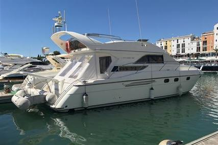 Princess 440 for sale in Portugal for €138,500 (£123,649)
