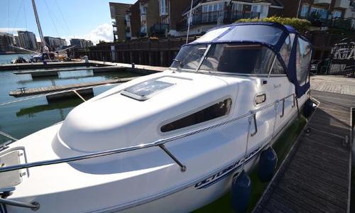 Image of Drago 760 for sale in United Kingdom for £21,995 Southampton, United Kingdom