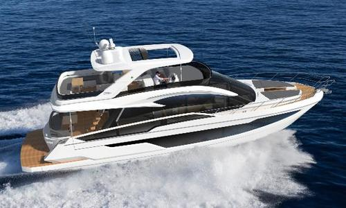 Image of Galeon 640 Fly for sale in United Kingdom for P.O.A. (P.O.A.) Southampton, United Kingdom