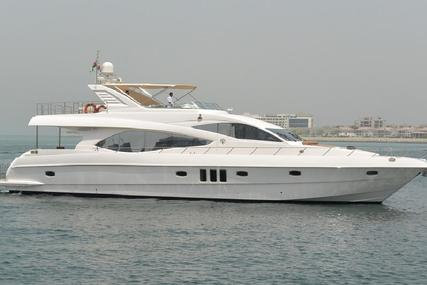 Gulf Craft Majesty 77 for sale in United Arab Emirates for $1,441,600 (£1,090,717)