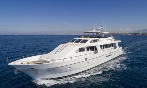 Image of Trader 85 for sale in Greece for €800,000 (£706,371) Athens, Greece
