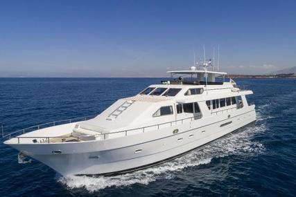 Trader 85 for sale in Greece for €800,000 (£704,213)