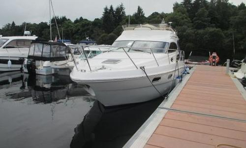 Image of Sealine F37 for sale in United Kingdom for £139,999 Balloch, United Kingdom