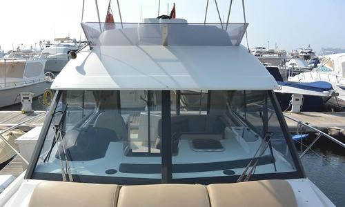 Image of Beneteau Antares 30 Fly for sale in United Arab Emirates for $122,500 (£87,703) Dubai, , United Arab Emirates