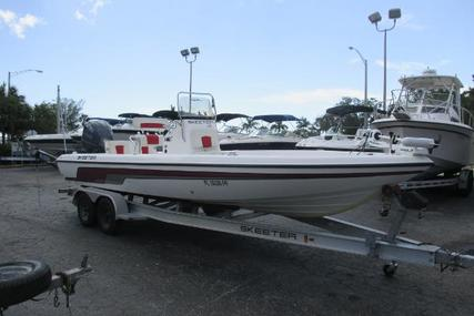 Skeeter ZX 24V for sale in United States of America for $39,999 (£28,810)