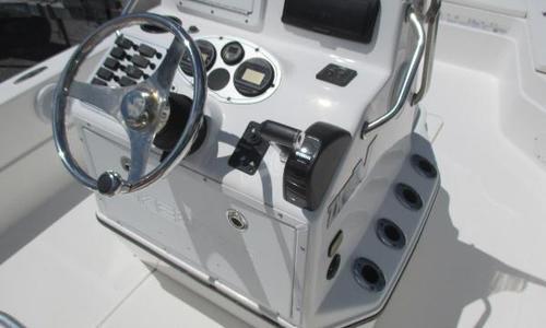 Image of Skeeter ZX 24V for sale in United States of America for $39,999 (£28,601) Palmetto, FL, United States of America