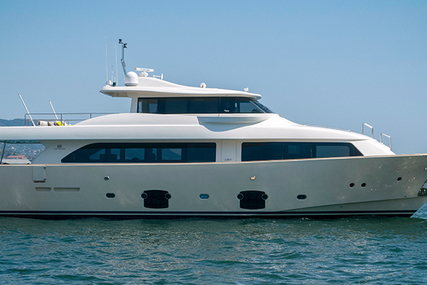 Ferretti Navetta 26 for sale in Netherlands for €2,850,000 (£2,513,715)