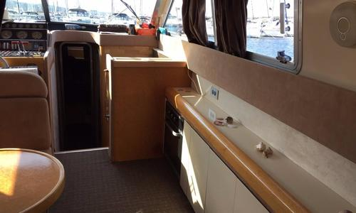 Image of Mochi Craft 40 for sale in Slovenia for €54,000 (£47,264) Slovenia