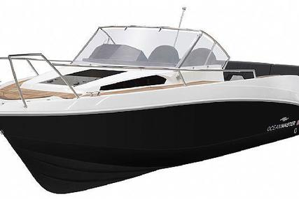 Admiral Oceanmaster 640 CD for sale in Slovenia for €23,900 (£21,120)