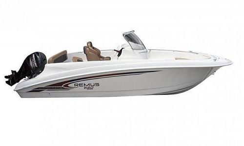 Image of Remus 620 Open for sale in Slovenia for €12,500 (£10,941) MARIBOR, , Slovenia