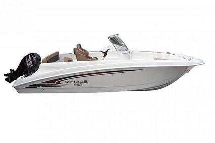 Remus 620 Open for sale in Slovenia for 12.500 € (10.984 £)