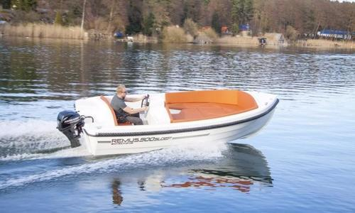 Image of Remus 500 for sale in  for €5,900 (£5,164) Maribor, Slovenia,