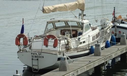 Image of Marina 95 for sale in Netherlands for €24,500 (£21,567) Netherlands