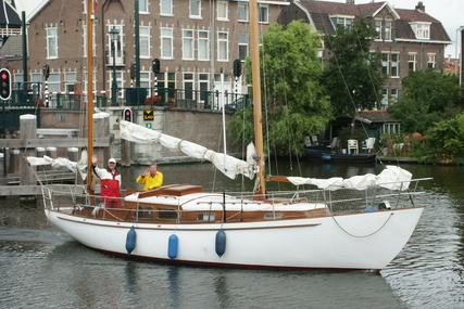 Trewes 3A for sale in Netherlands for € 19.900 (£ 17.487)