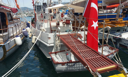 Image of Trawler One Off for sale in Turkey for €145,000 (£127,599) onbekend, Turkey
