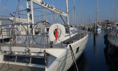 Image of Outborn 52 SOLD for sale in Netherlands for €249,000 (£223,034) onbekend, Netherlands