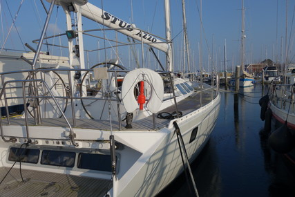 Outborn 52 SOLD for sale in Netherlands for €249,000 (£217,876)