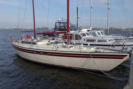 Van De Stadt 43 for sale in Netherlands for €59,500 (£52,333)