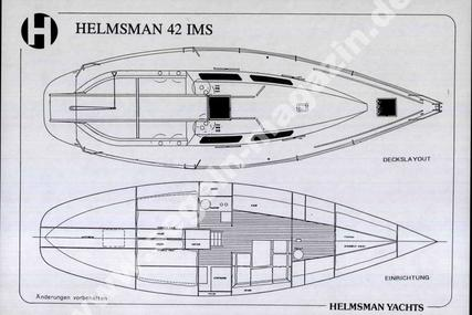 Helmsman 42 for sale in Netherlands for €24,500 (£21,840)