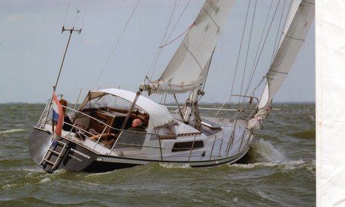 Image of Koopmans 37 for sale in Netherlands for €42,500 (£37,411) onbekend, Netherlands