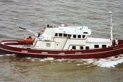 Zeewaardige Kotter 70' for sale in Netherlands for €295,000 (£258,788)