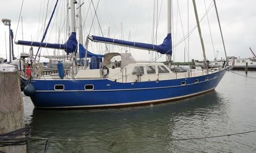 Image of Volkerak 46 DS for sale in Netherlands for €159,500 (£139,984) Lelystad Haven, Lelystad, Netherlands