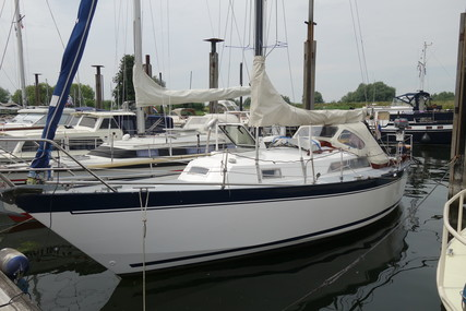 Wibo 930 for sale in Netherlands for €17,900 (£15,674)