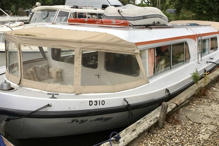 Bermuda 34 MK1 for sale in United Kingdom for £21,995