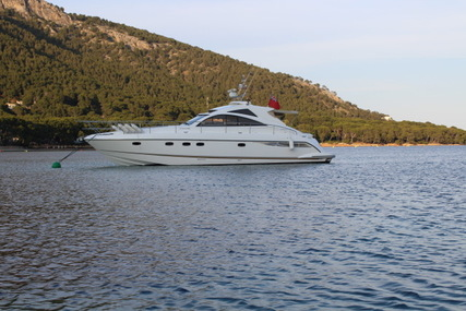 Fairline Targa 47 GT for sale in Spain for £295,000