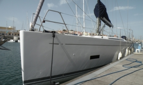 Image of Grand Soleil 43 for sale in Portugal for €275,000 (£243,464) LISBON, Portugal