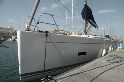 Grand Soleil 43 for sale in Portugal for €275,000 (£242,107)